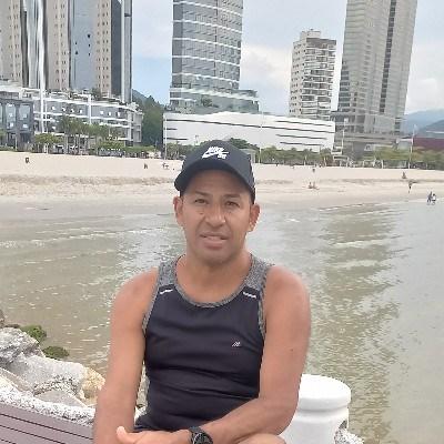 Braga 41, 45 anos, site de encontros