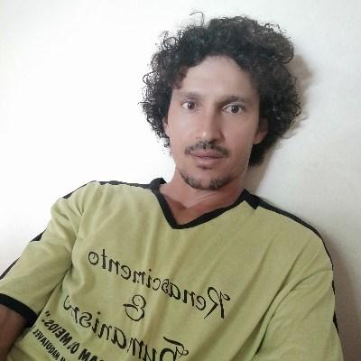 Fernando, 36 anos, site de encontros