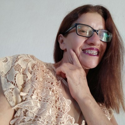Milú, 54 anos, site de namoro gratuito