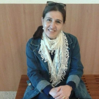 Serena, 56 anos, namoro online