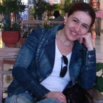 Serena, 56 anos, site de relacionamento gratuito