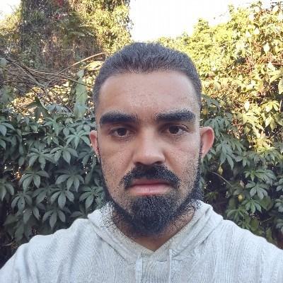 Felipe, 25 anos, namoro online