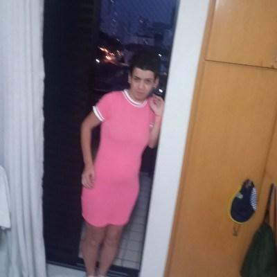 Marcela, 36 anos, site de encontros
