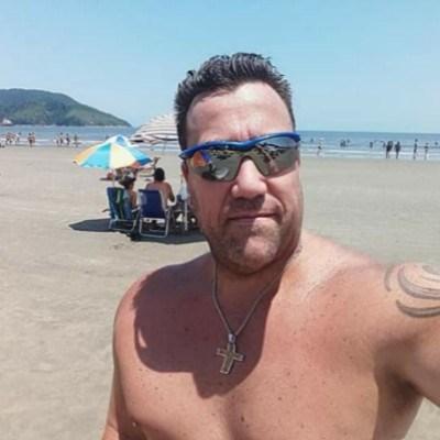 Marcão, 50 anos, site de namoro