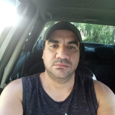 Carlos, 35 anos, namoro online gratuito