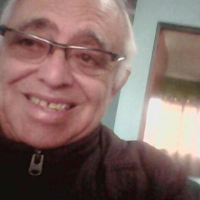 Jose Neto, 66 anos, site de encontros