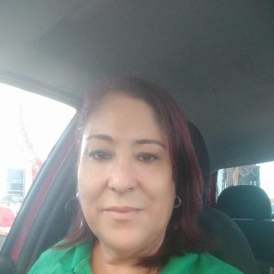 Magali, 58 anos, site de relacionamento gratuito