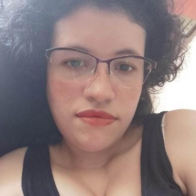 Laura Cps, 24 anos, site de namoro