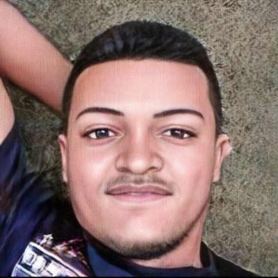 Ismael Mello, 24 anos, namoro online