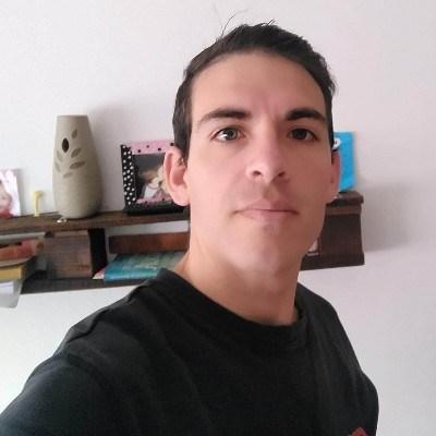 Mauro_SP, 36 anos, namoro serio