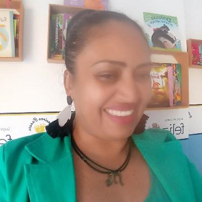 Rose, 40 anos, namoro online