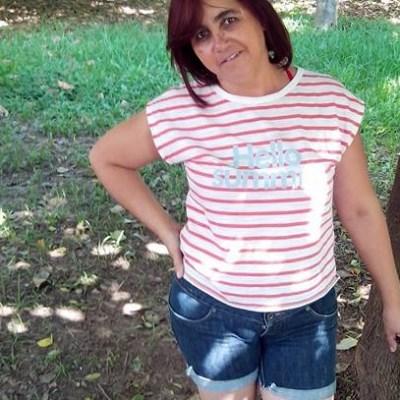 Nikita, 40 anos, site de namoro gratuito