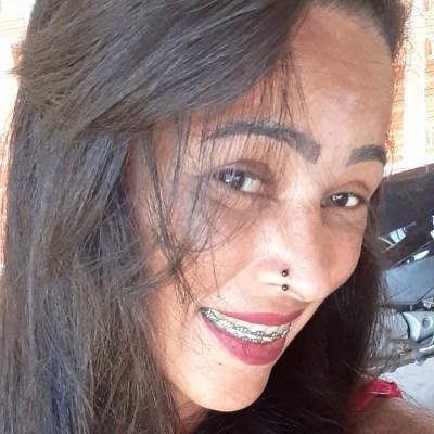 Linda, 34 anos, site de encontros