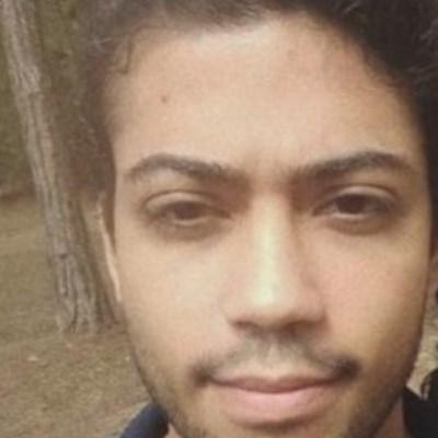Jhoni, 23 anos, site de relacionamento gratuito
