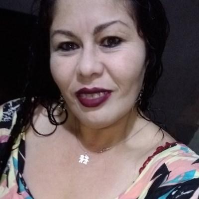 Branka, 40 anos, site de namoro