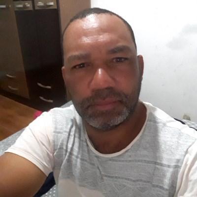 Jaime Dutra, 47 anos, site de encontros