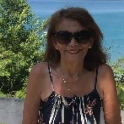 Maria, 61 anos, namoro online