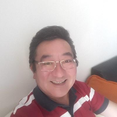 Élcio, 56 anos, site de encontros