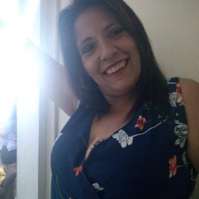 Silmara, 43 anos, site de namoro gratuito