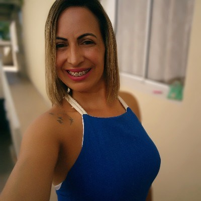 Fernanda Mendes, 45 anos, site de namoro gratuito