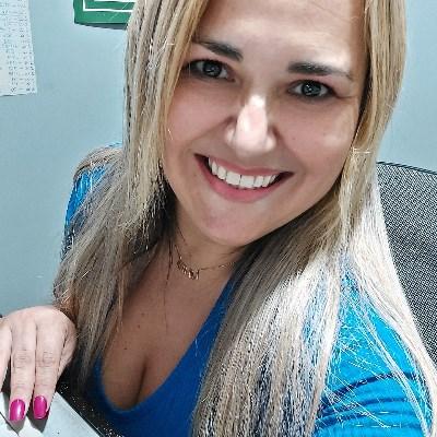 Lilian, 44 anos, site de encontros