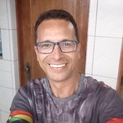 Jeferson, 43 anos, site de encontros