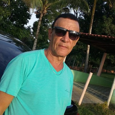 Marivaldo, 58 anos, namoro online gratuito