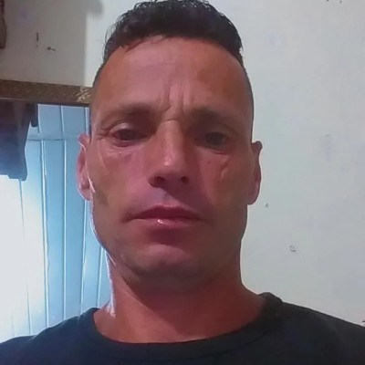 Mizael, 42 anos, site de encontros
