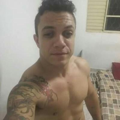 Rodolfo, 32 anos, namoro