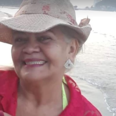 Carmelita, 62 anos, site de relacionamento gratuito