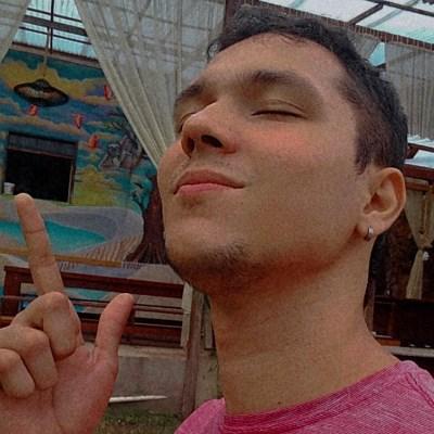 John, 23 anos, site de relacionamento