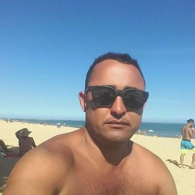Jhon, 41 anos, site de relacionamento