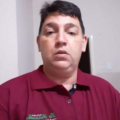 Jocegaucho, 44 anos, namoro