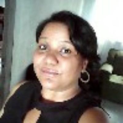 Ana Paula, 43 anos, namoro serio