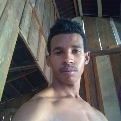 Maicon ribeiro, 23 anos, site de relacionamento gratuito