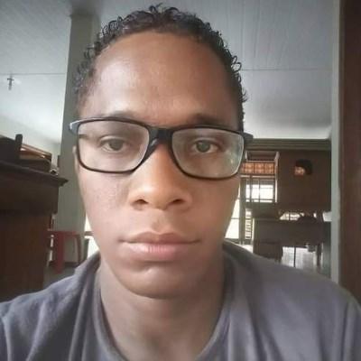 Paulo Roberto, 25 anos, site de relacionamento