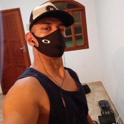 Márcio Luiz, 37 anos, site de namoro