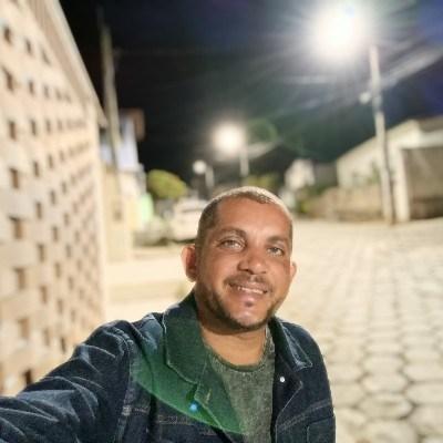 Sidneyou, 39 anos, site de relacionamento gratuito