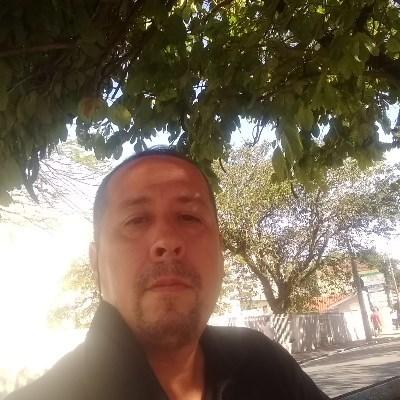 Edson de souza, 48 anos, site de encontros
