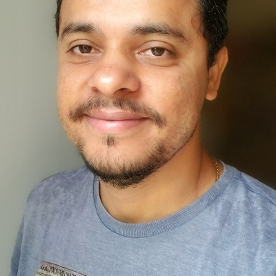 Marcio, 41 anos, site de encontros