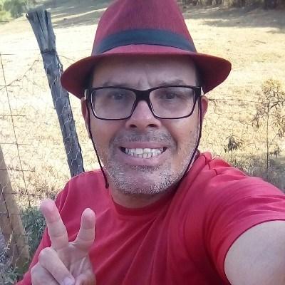 Baldinho, 54 anos, site de namoro gratuito