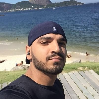 Thiago (TiTo), 20 anos, site de encontros