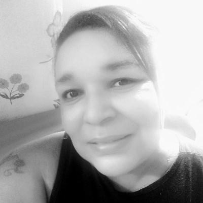 Ninha, 31 anos, namoro