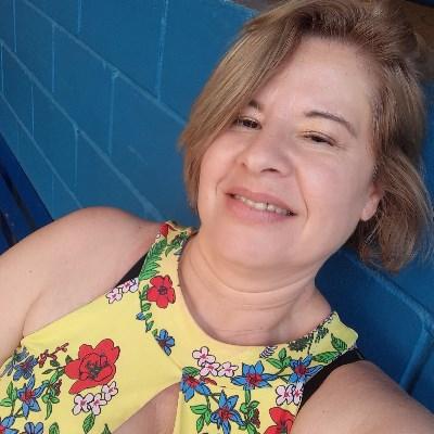 Patricia, 48 anos, namoro serio
