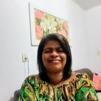 Mara, 48 anos, site de encontros