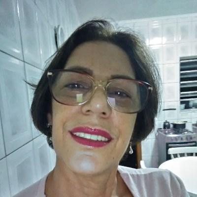 Tanita, 59 anos, namoro serio
