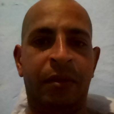 Moacir, 33 anos, site de namoro