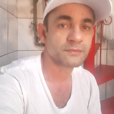Peres, 40 anos, namoro online