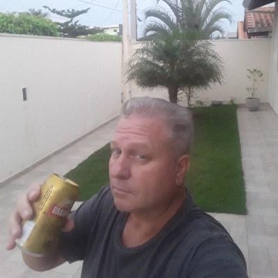 Alemao, 56 anos, namoro online