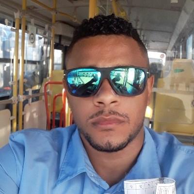 Bruno, 40 anos, site de encontros